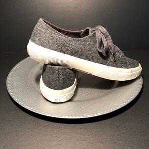 Lauren Ralph Lauren Women's Jolie Wool Sneakers
